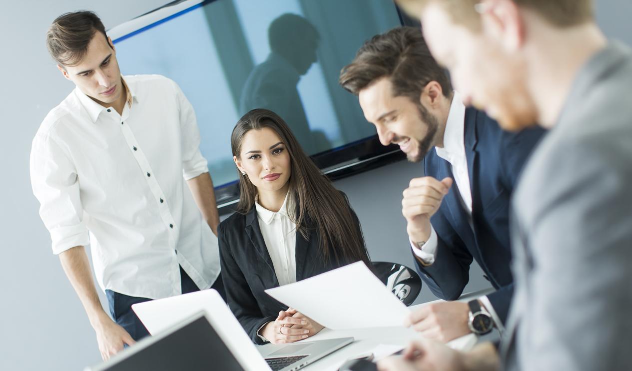 ITCO Consulting Services